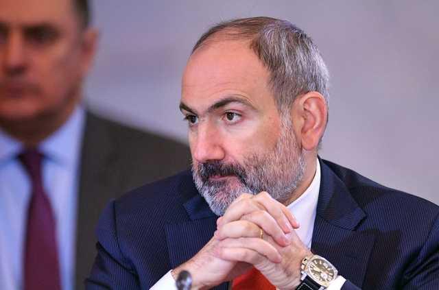 Алиев поставил ультиматум Пашиняну и пообещал обратиться к Турции за военной помощью