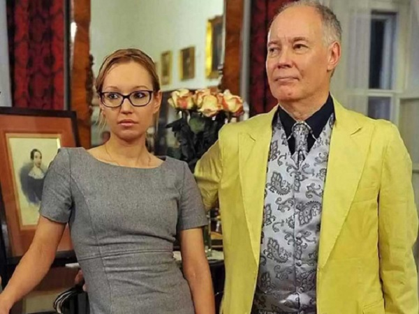 Софию Конкину не убивали: судмедэксперты озвучили причину смерти дочери актера
