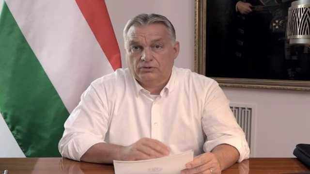 В Венгрии вводят с 20:00 комендантский час, закрывают учебные заведения и рестораны