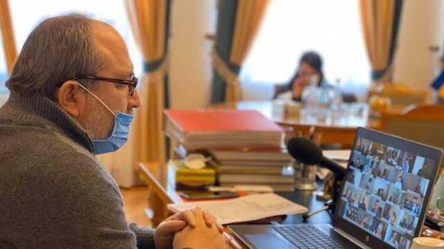 Полиция Харькова открыла уголовное дело об исчезновении Кернеса
