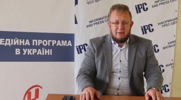 На Херсонщине найден мертвым экс-кандидат от партии Ляшко
