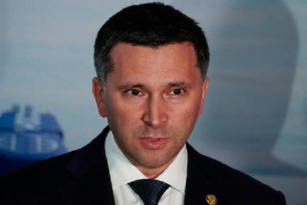 Путин отправил в отставку главу Минприроды Дмитрия Кобылкина