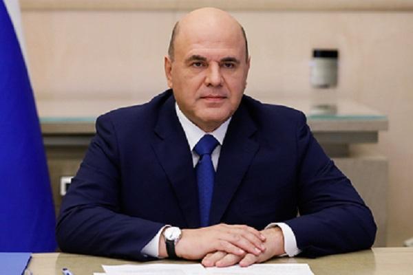 Мишустин объявил кандидатуры новых министров и вице-премьера