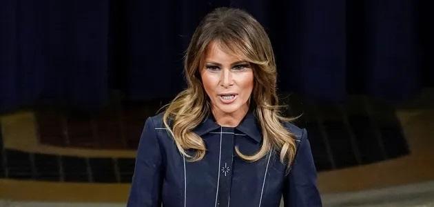 Громкие скандалы с Меланией Трамп: чем запомнилась экс-первая леди США