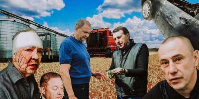 Олег Кияшко: харьковский рейдер и криминальный авторитет пытается уйти от тюремного срока