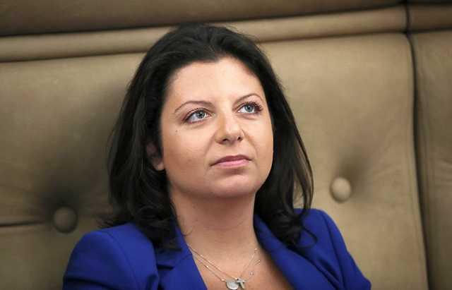 «Гори в аду, тварь!»: Симоньян о ситуации в Карабахе