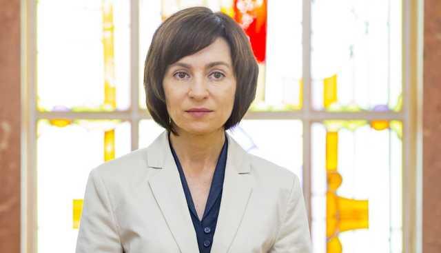 Майя Санду: скелеты в шкафу кандидата в президенты Молдовы