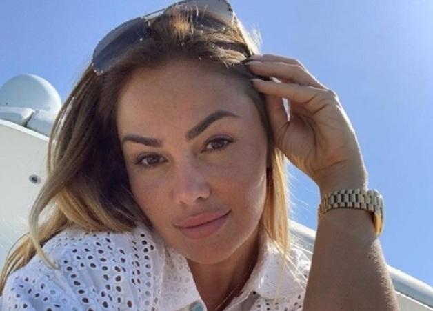 Жанна Созонкова: путана из Нарвы, которая требует не называть себя путаной