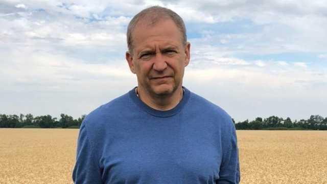 Кияшко Олег Борисович: крах кровавого уголовника