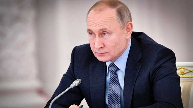 Путин серьезно болен и может уйти в отставку, – Гордон