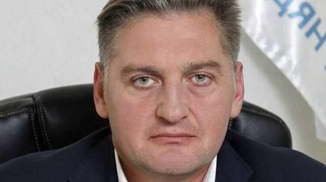 Муж «слуги народа» Василевской-Смаглюк получил руководящую должность в Госфискальной службе