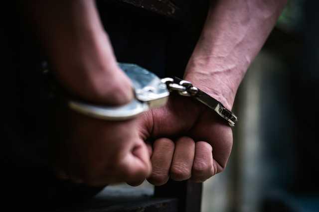 В Харькове задержали гражданина Грузии, которого разыскивал Интерпол за покушение на убийство