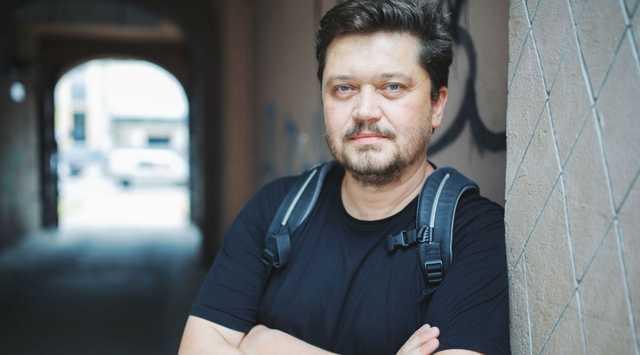 Украинский режиссер Валентин Васянович отказался от ордена, которым его наградил Зеленский