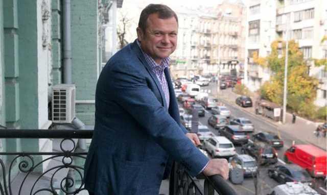 Спонсор российских боевиков Лищина Сергей Богданович зарабатывает сотни миллионов на крови