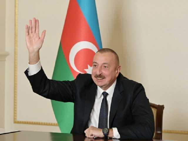 Алиев рассказал, как Путин просил его не унижать Пашиняна