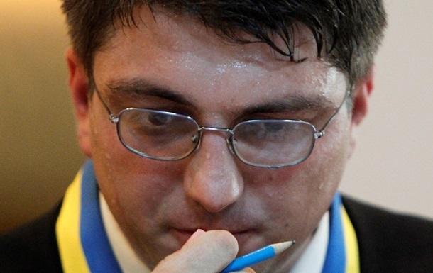Суд отказал в заочном аресте беглого экс-судьи Киреева