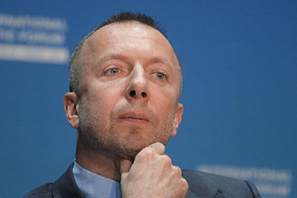 Возбуждено уголовное дело после суицида российского миллиардера