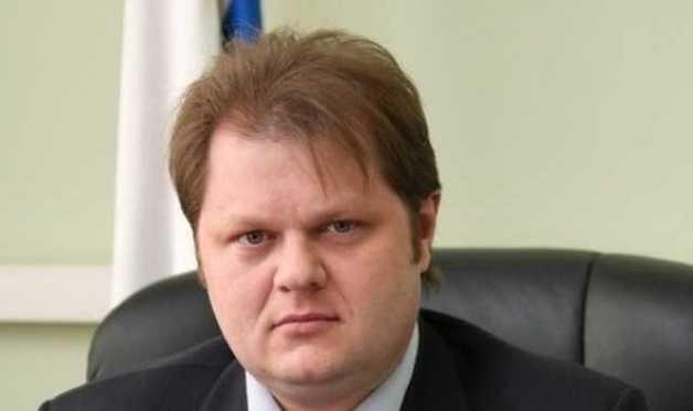Финансовый «затвор» для замминистра Владимира Токарева