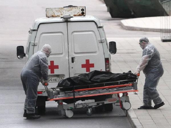 Диагнозы скрывают, хоронят тайно: в Крыму критическая ситуация с распространением коронавируса