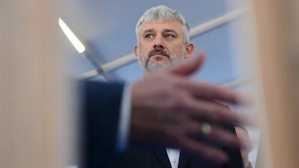 РБК: экс-глава Минтранса Дитрих отказался от поста губернатора