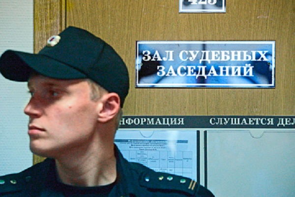 Убийцу российской школьницы признали виновным в попытке ее изнасилования