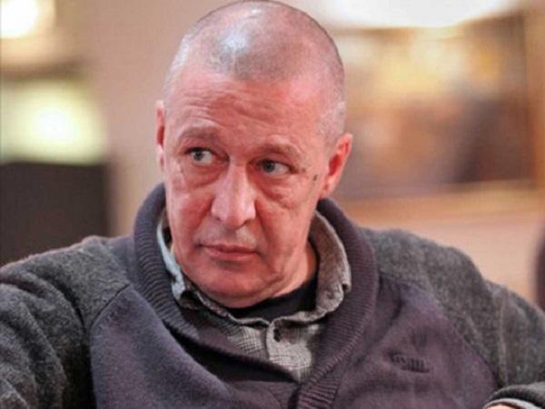 Ефремов «нашелся»: стало известно, где находится осужденный за ДТП актер
