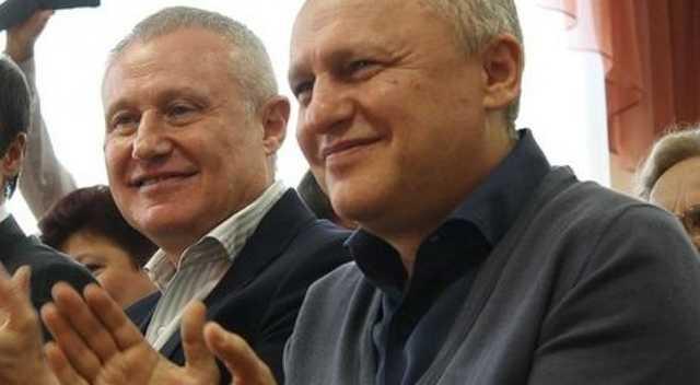 Совет НБУ рассмотрел обращение компаний Суркисов и отправил в правоохранительные органы