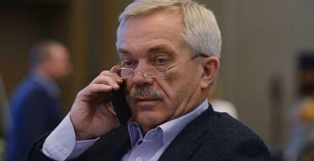 Силовики «зачищают» Белгородчину?