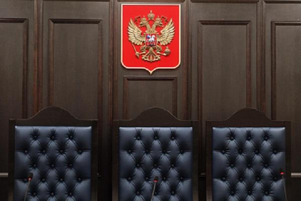 Российского экс-чиновника обвинили в афере на 800 миллионов рублей