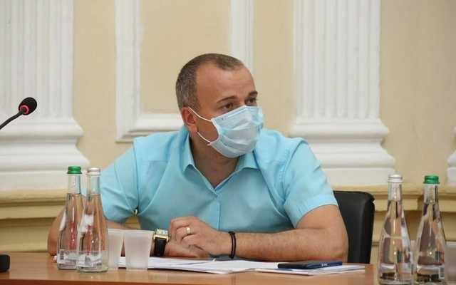 Одесский прокурор-коммерсант Олег Болгар требует извинений у спецслужб