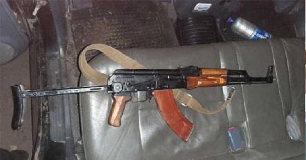 Модный криминальный «авторитет» устроил сафари на людей в своих охотничьих угодьях