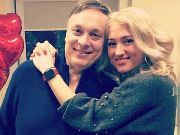 Невеста моложе на 22 года: продюсер «Ласкового мая» Андрей Разин женится на молоденькой украинке
