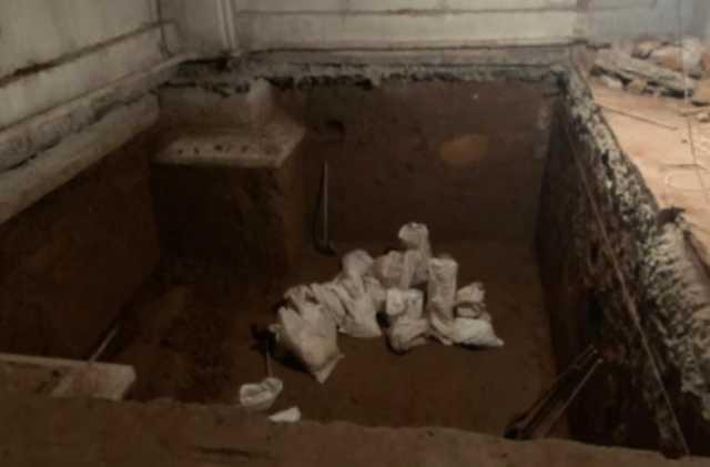 В Москве трое мужчин похитили подростков и заставили их строить сауну