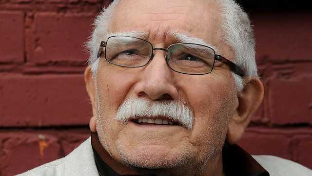 Армен Джигарханян умер в возрасте 85 лет