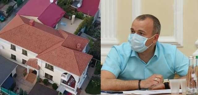 Болгар Олег Васильевич: прокурор ворующий по-крупному