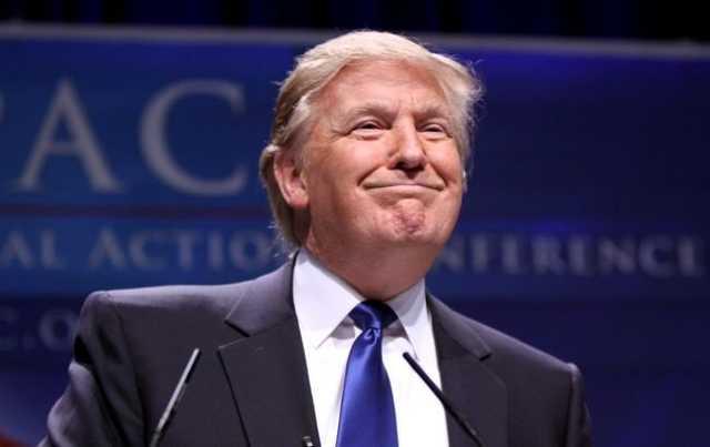 Трамп впервые выступил после поражения на выборах и сделал интересное заявление