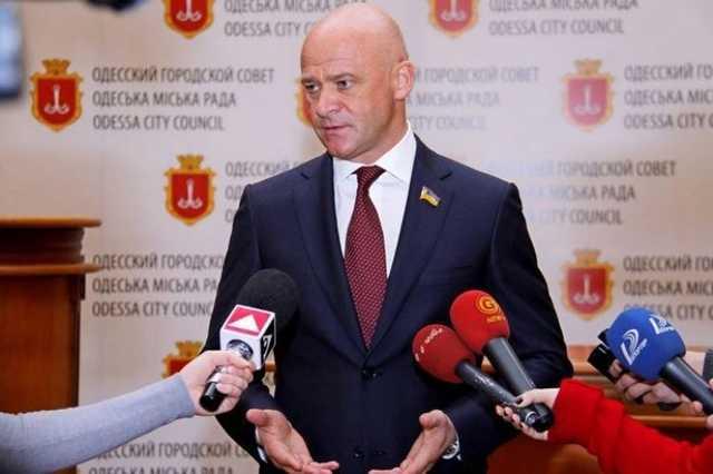 Труханов все еще имеет российское гражданство – адвокат