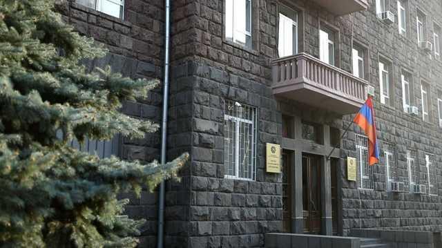 Служба безопасности Армении предотвратила покушение на Пашиняна, которое запланировали экс-силовики
