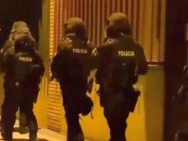 В Испании задержали украинцев, поставлявших российское оружие в горячие точки мира