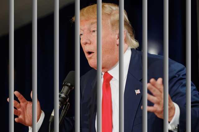 После ухода из Белого Дома на Трампа обрушится лавина судебных исков — СМИ