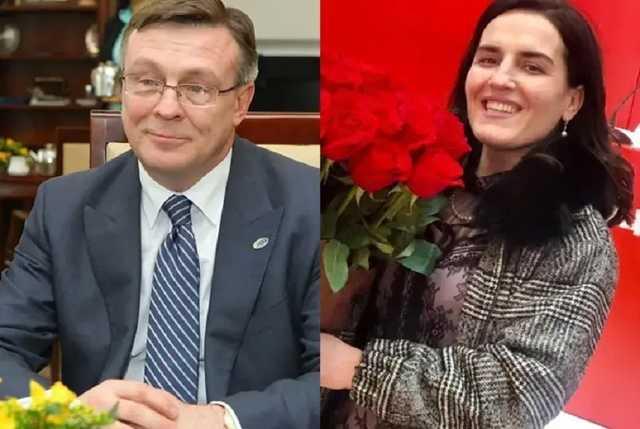 Жену экс-главы МИД Кожары будут судить за ложные показания по делу об убийстве Старицкого
