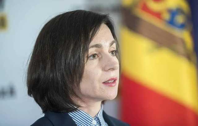 Выборы президента Молдовы выиграла Майя Санду