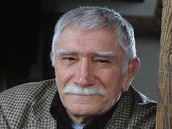 Армен Джигарханян женился перед смертью: стало известно о последних днях великого артиста