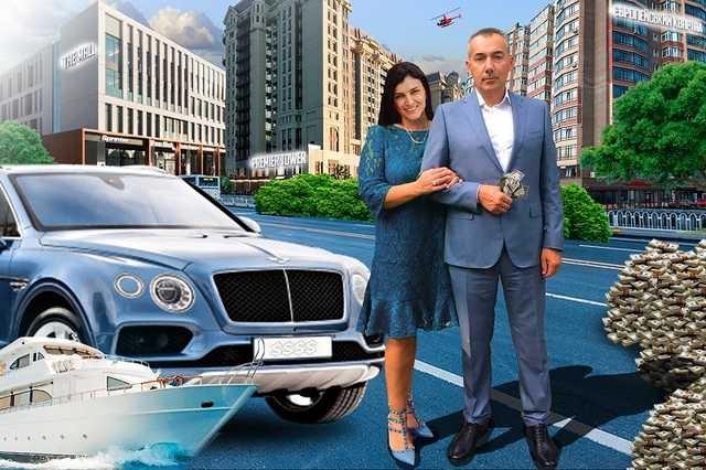 В скандале со строительством ЖК «Европейский» всплыло имя бывшего винницкого депутата Владимира Барцьося