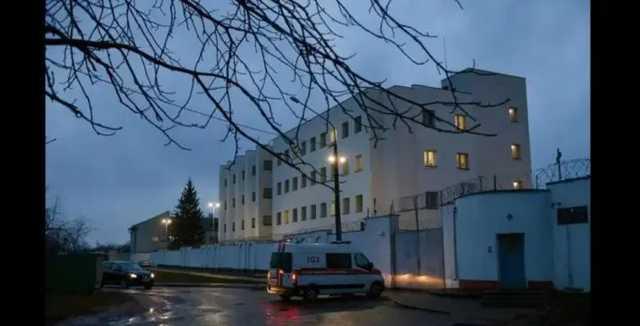 В Беларуси начальник СИЗО требует заменить врачей, потому что они «сочувствуют задержанным»