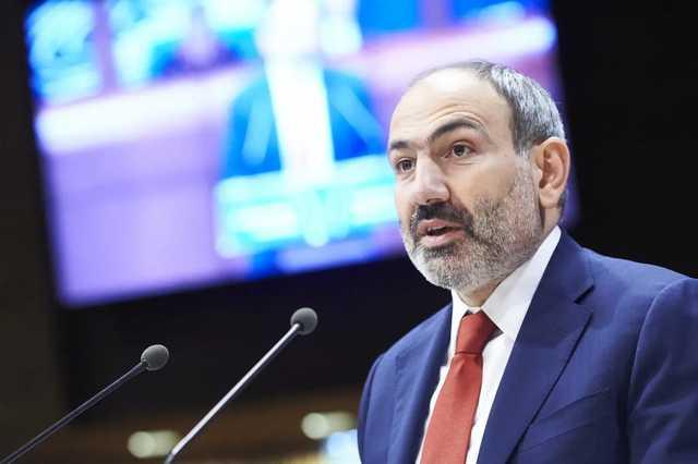 СНБ Армении предотвратила убийство Пашиняна, задержан глава оппозиционной партии