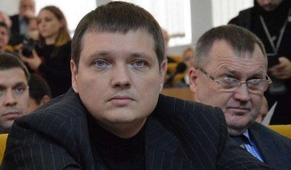 Вредителя из «Укрликтрав» запустили откармливаться в ГПЗКУ