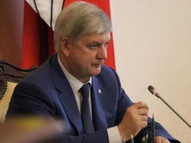Синюков губернатору Гусеву не «товарищ»