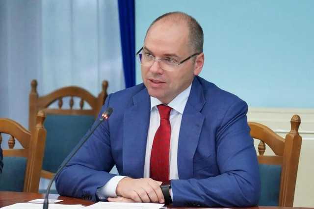 СМИ: Зеленский недоволен работой Степанова, но его отставку пока не подтверждают