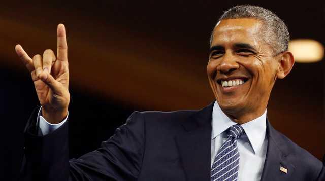 Барак Обама отказался работать в Белом доме при Байдене